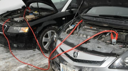 Подаване на ток в гр. София с наши кабели