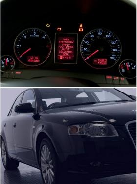 Прочитане и изтриване на грешки в автомобилът