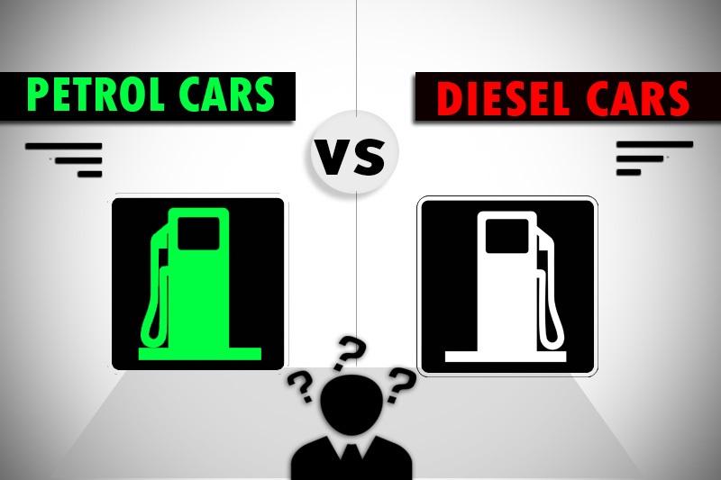 дизел или бензин да купим