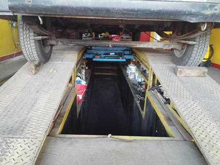 канал за ремонт на автомобили